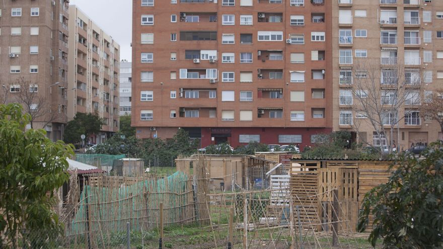 Qué exigen los vecinos de València a su ayuntamiento