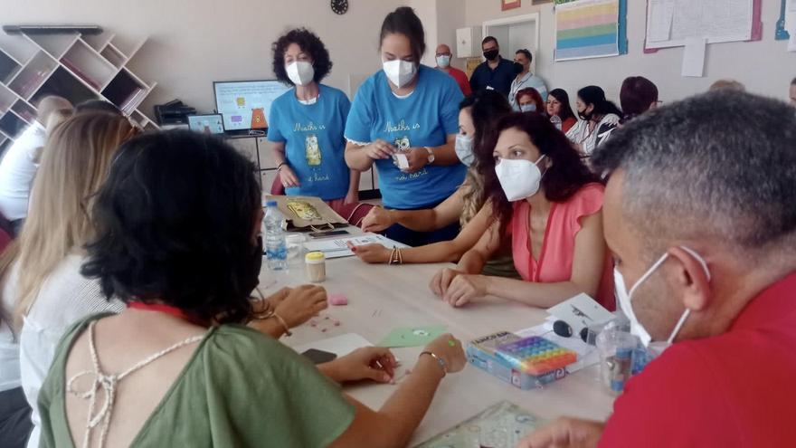 Las movilidades del programa Erasmus se retoman tras el parón del curso pasado por la pandemia