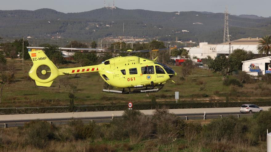 El fondo británico Riverrock entra en el operador de helicópteros de Miñano y los Alcaraz