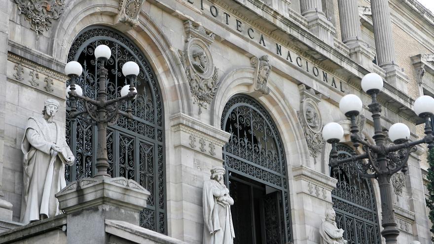 Cultura confirma la desaparición de otros cuatro 'galileos' de la Biblioteca Nacional