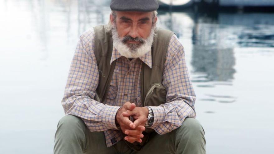 Miguel Molina refleja otra cara del alzhéimer en el Festival de Cine de Alicante