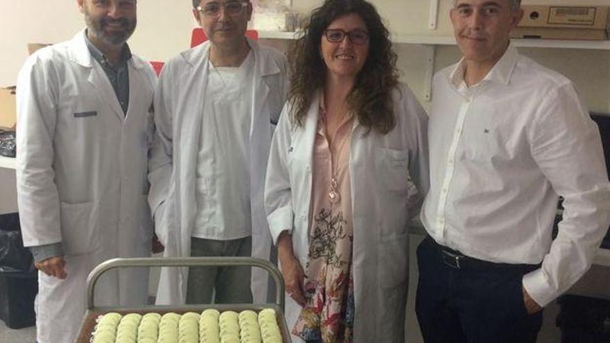 Nueva plantilla informática e instalaciones en el Hospital de Vinaròs