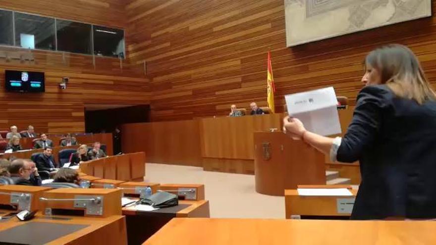 La anulación de citas de Oncología en Zamora, en el debate en las Cortes