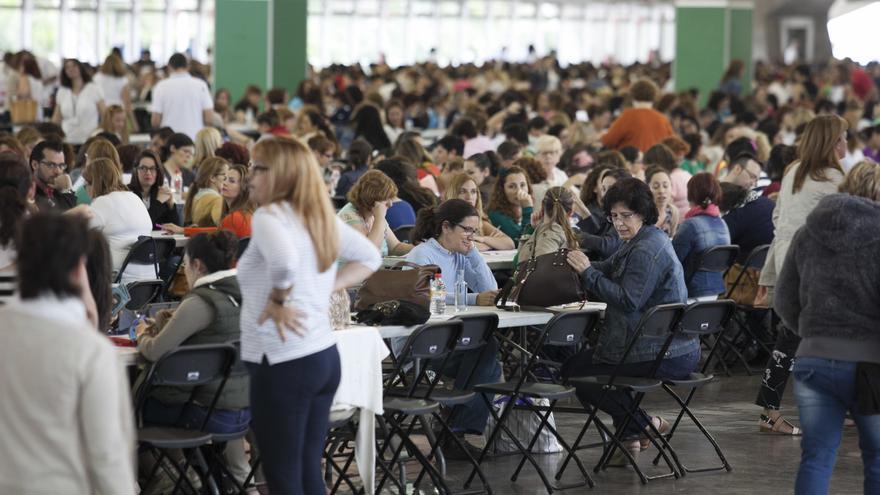 Canarias aprueba una oferta de 373 plazas para Administración General en 2020