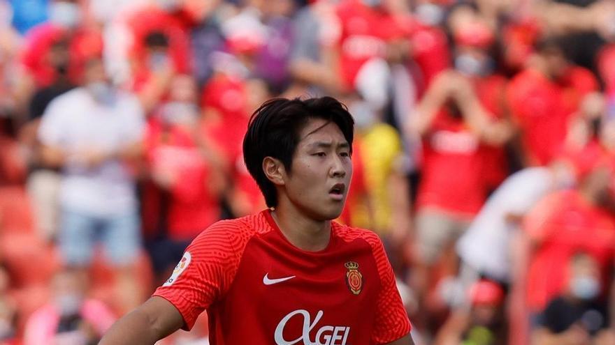 Osasuna gana en Mallorca y sigue invicto fuera de casa (2-3)