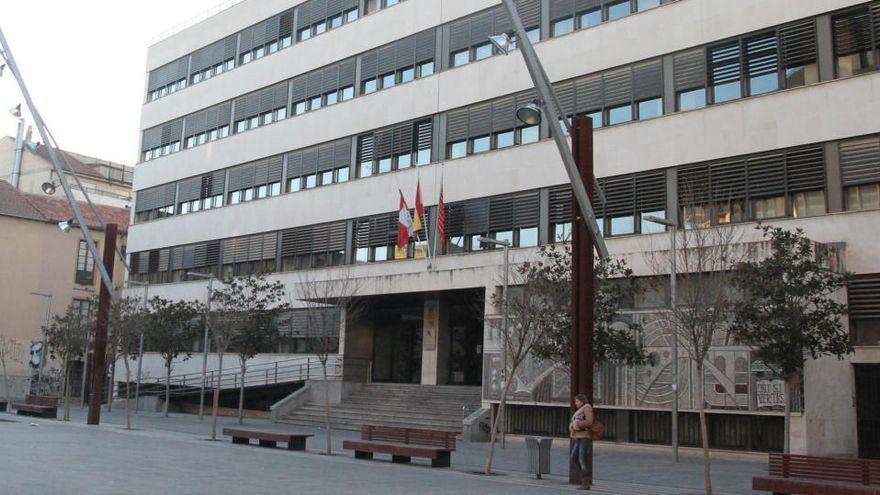 Hacienda devuelve más de siete millones de euros a 12.000 contribuyentes de Zamora