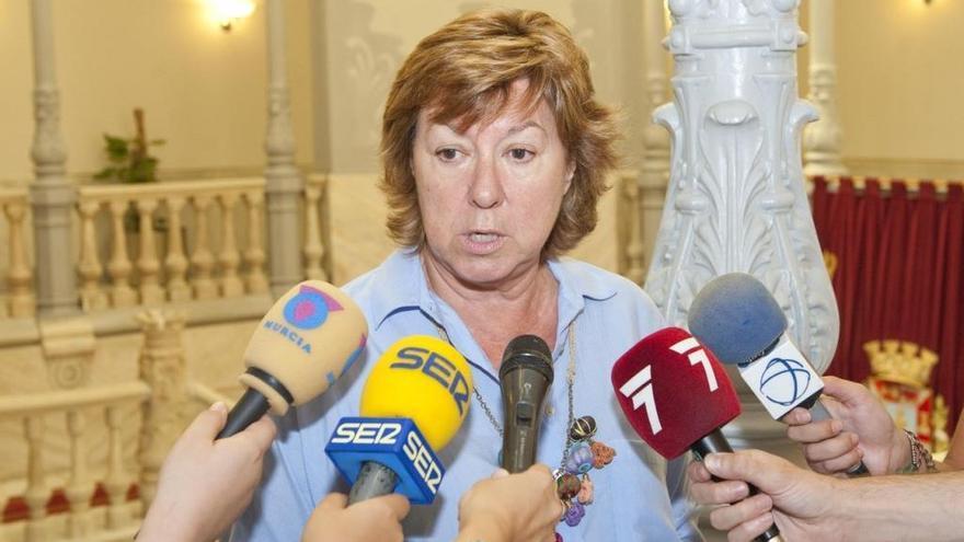 El Tribunal Supremo confirma el archivo del caso Púnica para Pilar Barreiro