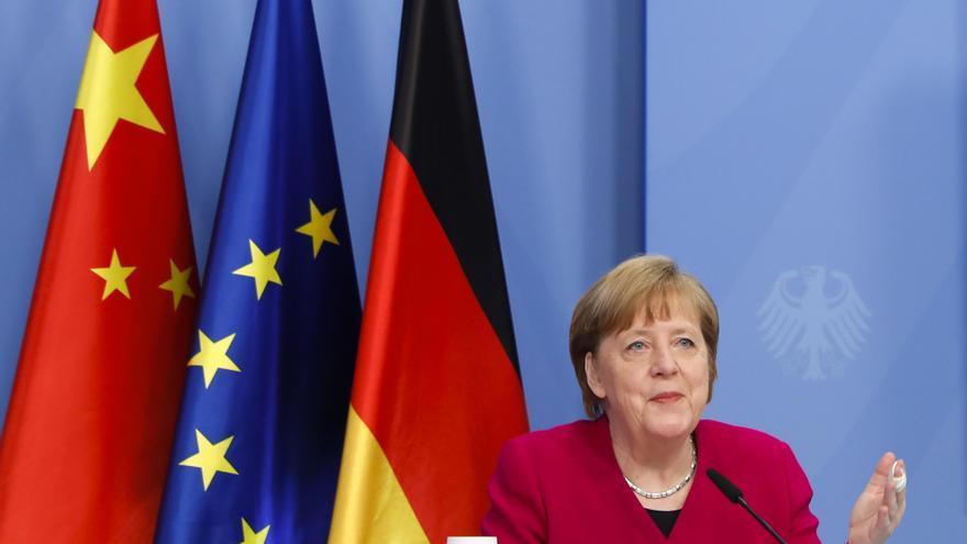 Los alemanes vacunados podrán viajar sin necesidad de hacerse el test covid