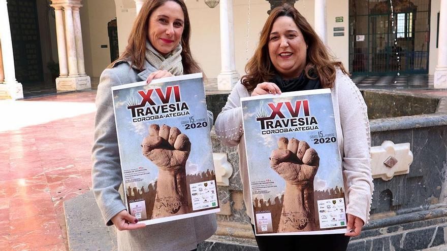 Deporte y cultura se unen en la Travesía Córdoba-Ategua