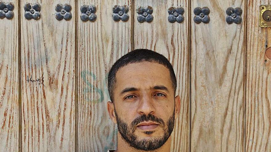 """""""Intentamos romper el muro del silencio que sufre el pueblo saharaui"""""""