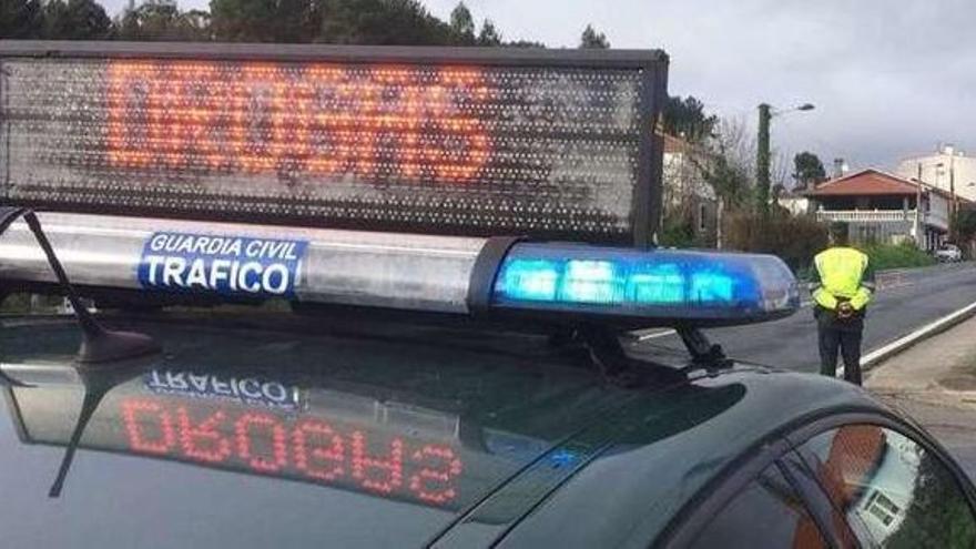 Un juzgado de Pontevedra rechaza el análisis del pelo como prueba para justificar o rechazar la presencia de droga en un conductor