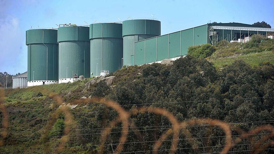El juzgado rechaza la petición de Albada de finalizar el contrato de la basura en Nostián