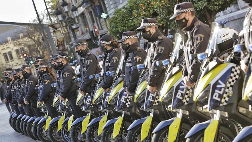 La Policía Local apenas ha incorporado 10 interinos de los 150 que había solicitado