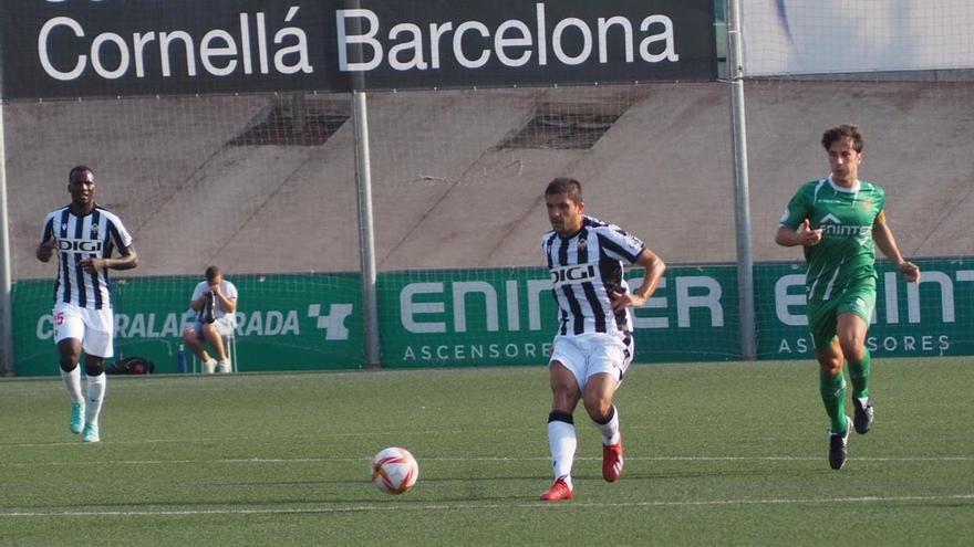DIRECTO | Mayor dominio del Castellón en esta segunda mitad (0-0)