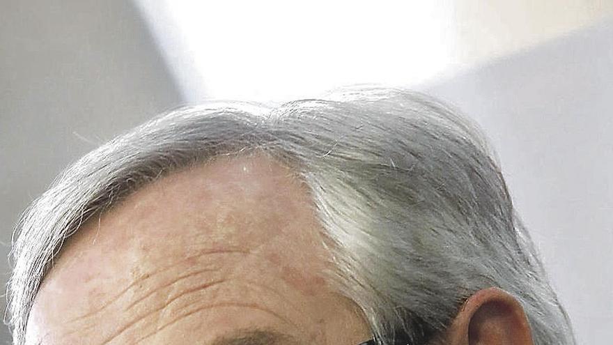 """Joan Manuel del Pozo: """"En Cataluña hay quien intenta adoctrinar de un lado, pero también del contrario"""""""