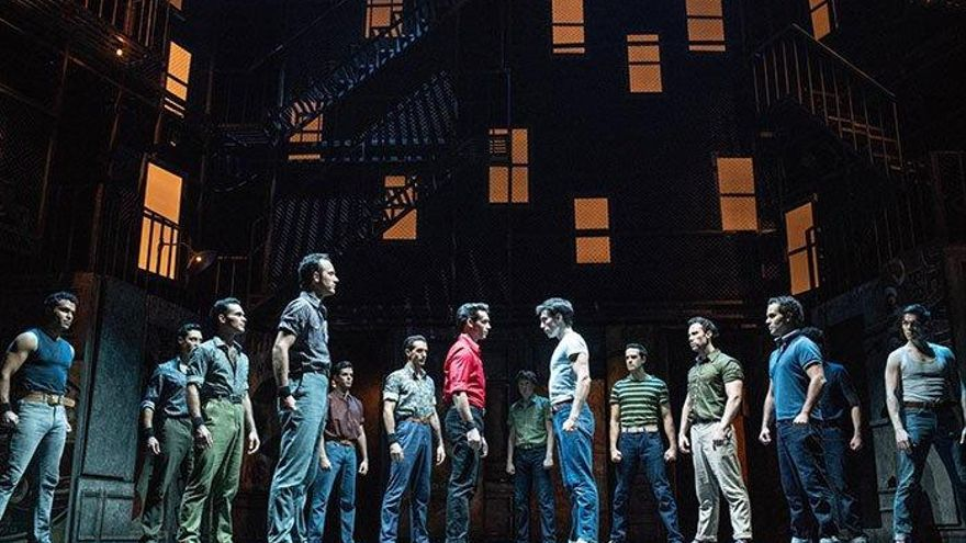 West Side Story para cerrar la temporada del Cervantes