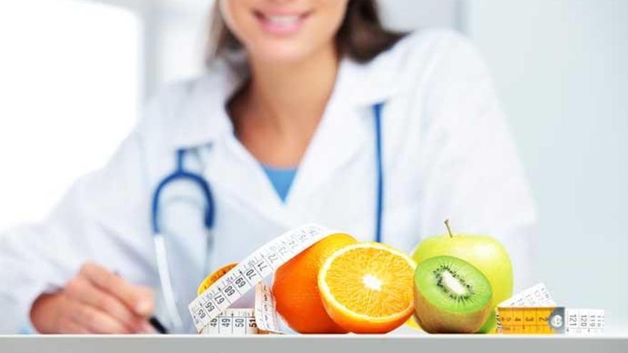 La mejor dieta para garantizar una buena salud