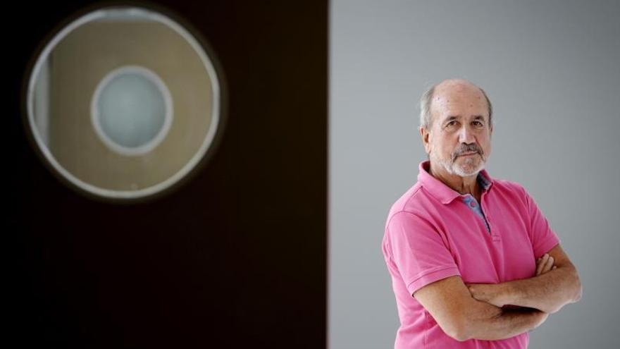 Mario Esteban (CSIC): «La investigació sobre la Covid ajudarà en la vacuna contra el càncer»