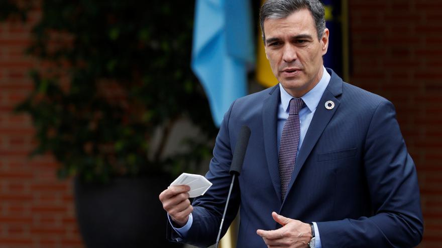 El Constitucional tumba un segundo decreto de Sánchez de 2020