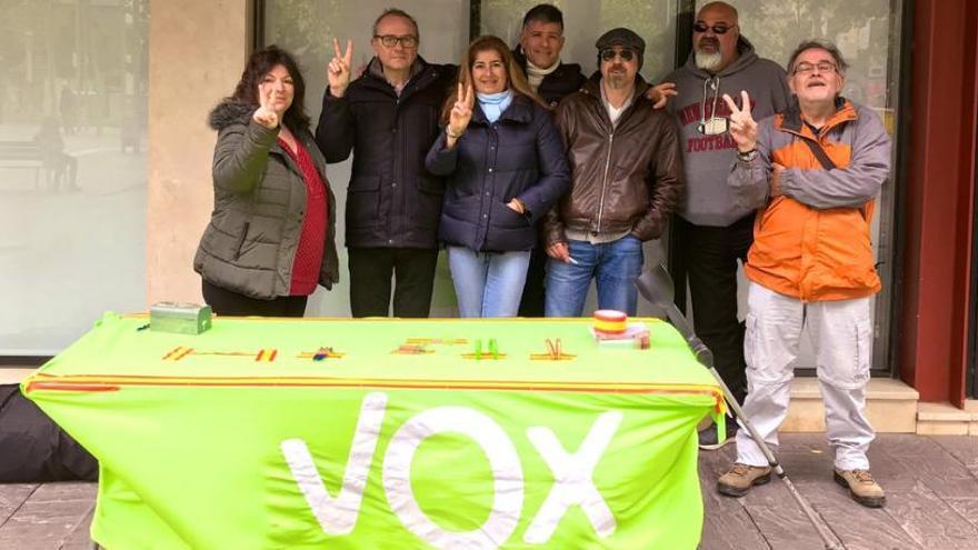 Fem Manresa, PSC, ERC i Junts per Manresa fan el buit a Vox