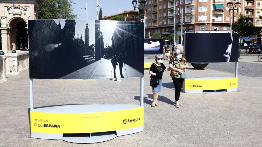 'Visit Spain' muestra Zaragoza a través de fotografías ciudadanas