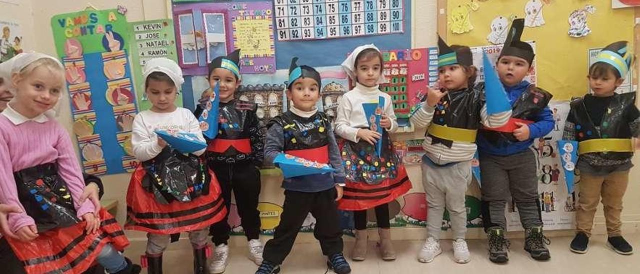 Hacienda obliga a reiniciar el concurso del catering de las escuelas infantiles