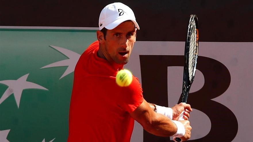 """Djokovic: """"Estuve en shock dos días por mi descalificación, fue una lección de vida"""""""