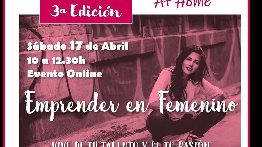 Top Women Talks promueve en su tercera edición online el emprendimiento en Femenino