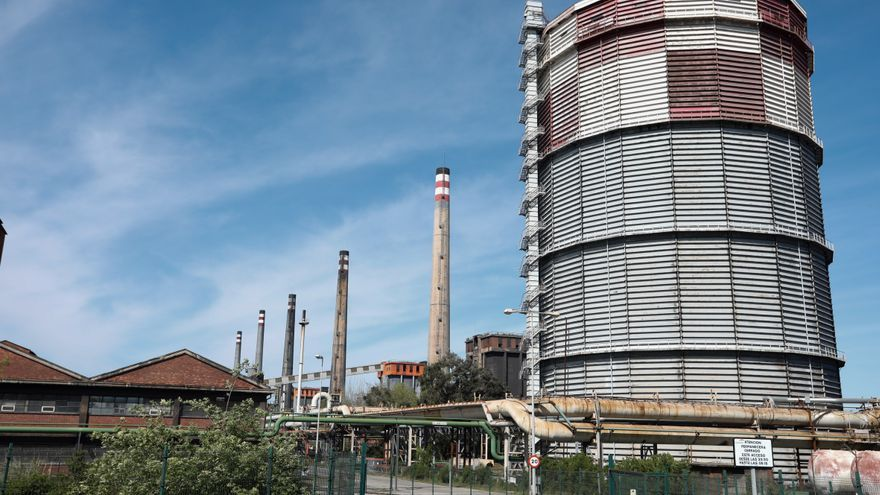 Sepides se propone iniciar en verano el derribo de Baterías tras cerrar el contrato