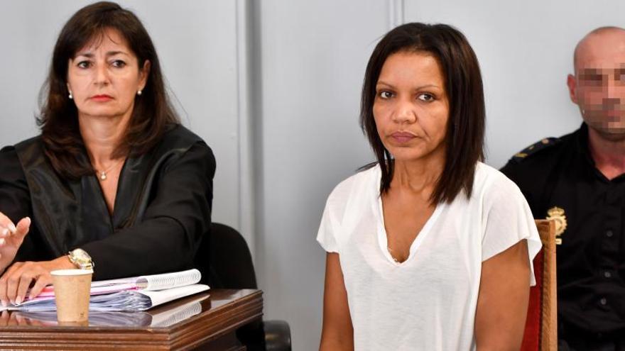 Presó permanent revisable per a Ana Julia Quezada per la mort del petit Gabriel