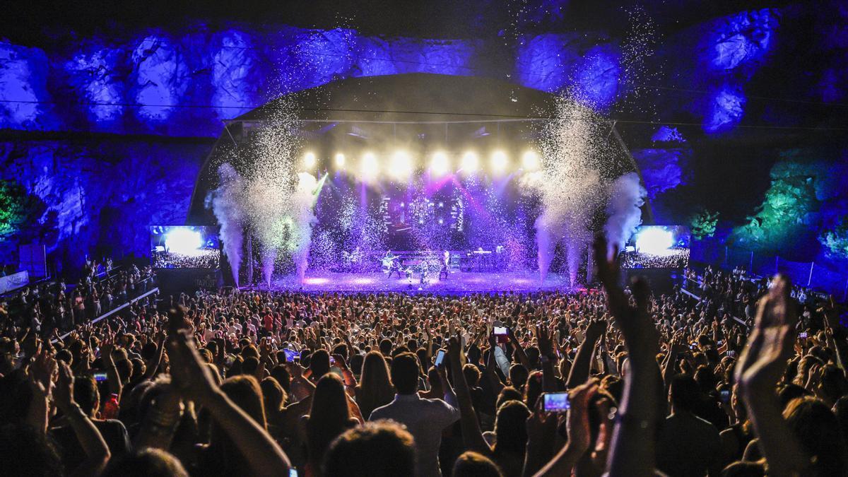 Starlite Catalana Occidente cerró su edición más larga con más de 120 conciertos y más de 160.000 visitantes