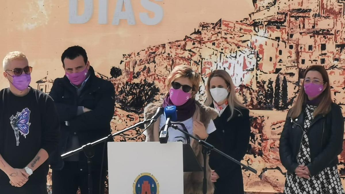 Actos en Canara, Cehegín