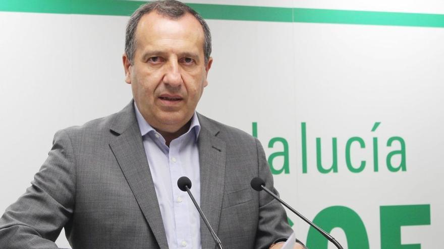 Ruiz Espejo destaca el impacto de los programas del Gobierno de rehabilitación