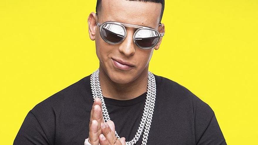 Daddy Yankee, estrella confirmada del cartel del Arenal Sound