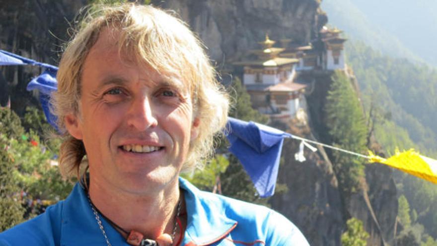 'Desafío Extremo' viaja al reino de Bután tras las huellas del Yeti