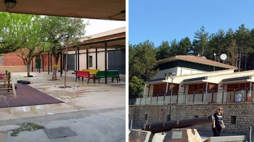 Dos aulas de infantil de Castelló y Morella confinadas por casos de covid-19