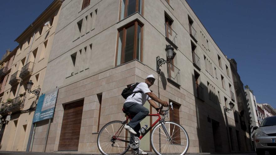 El Síndic de Greuges amonesta a la empresa municipal de urbanismo