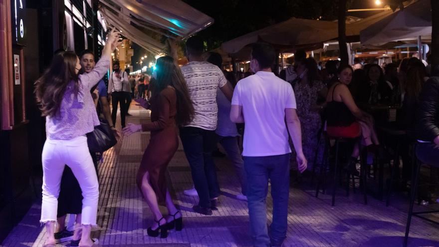 Así será el regreso del ocio nocturno en Canarias