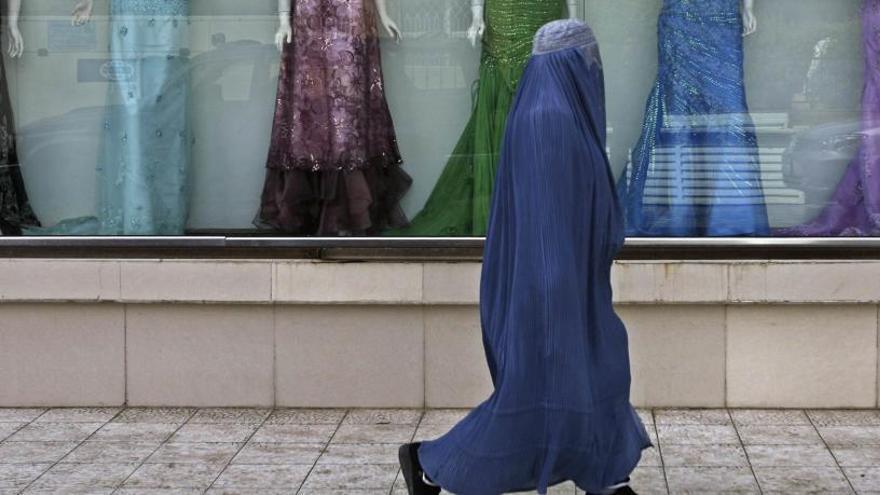 Austria prohibirá el burka en espacios públicos