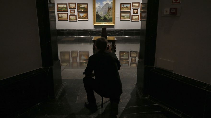 El Museo del Prado se reorganiza, se vuelve cosmopolita y rescata a los olvidados