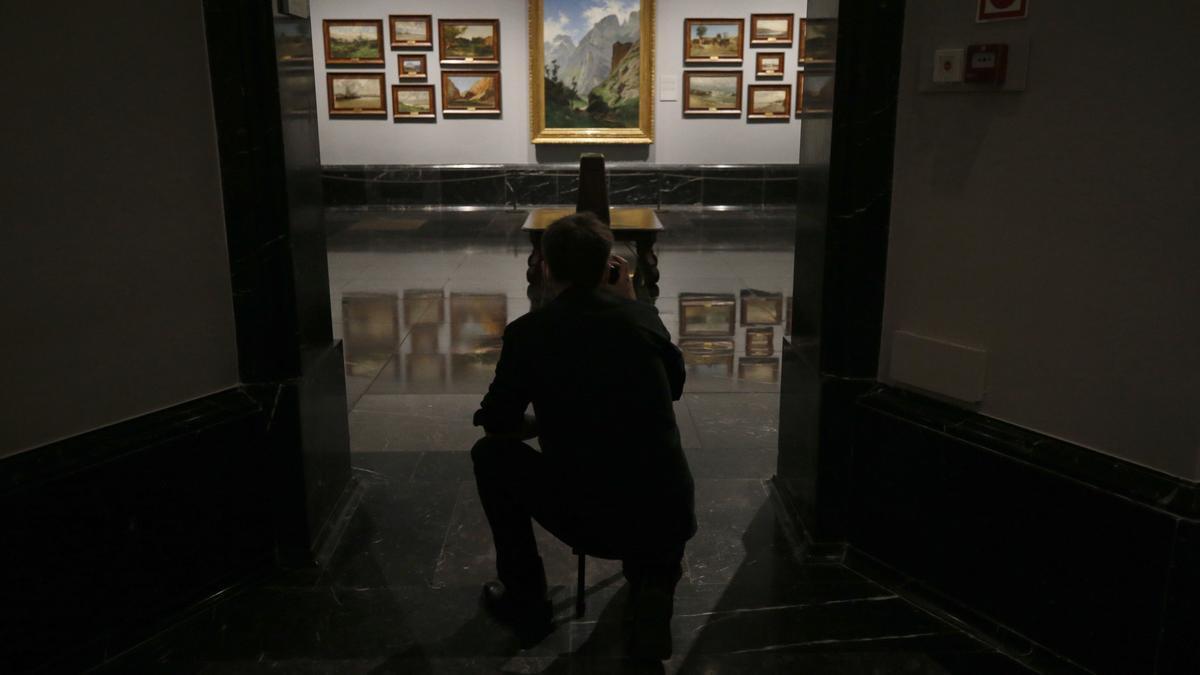 El Museo del Prado se reformula