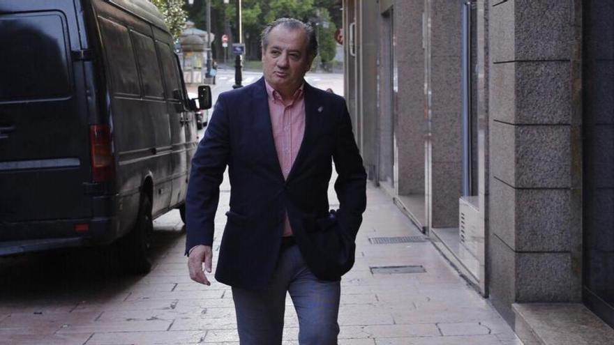 Nicanor García (Ciudadanos) resalta la alta participación y su crecimiento