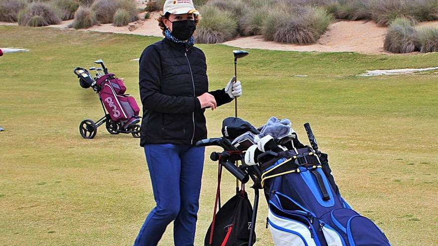 GF Golf arranca la temporada
