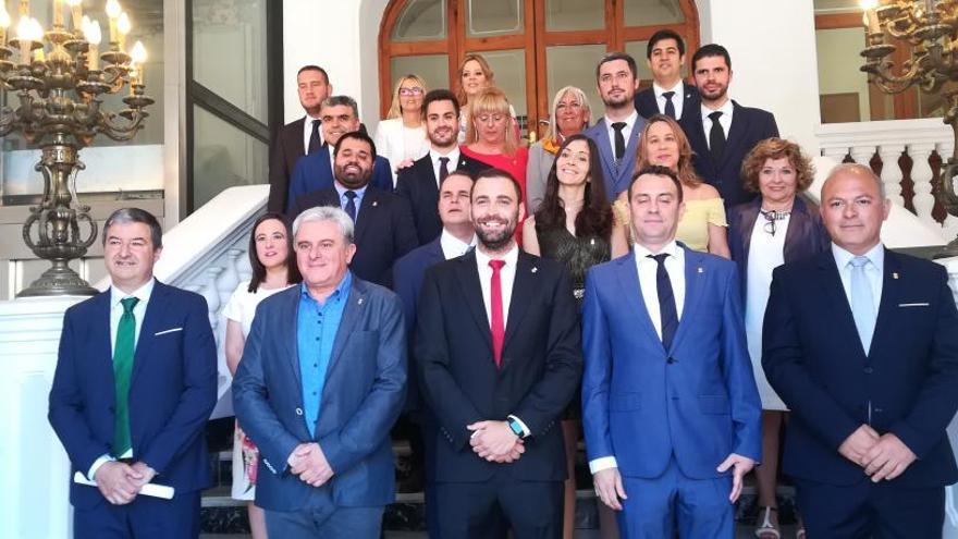 Requena y Utiel escenifican las mayorías absolutas de Sánchez y Benlliure (PSPV)