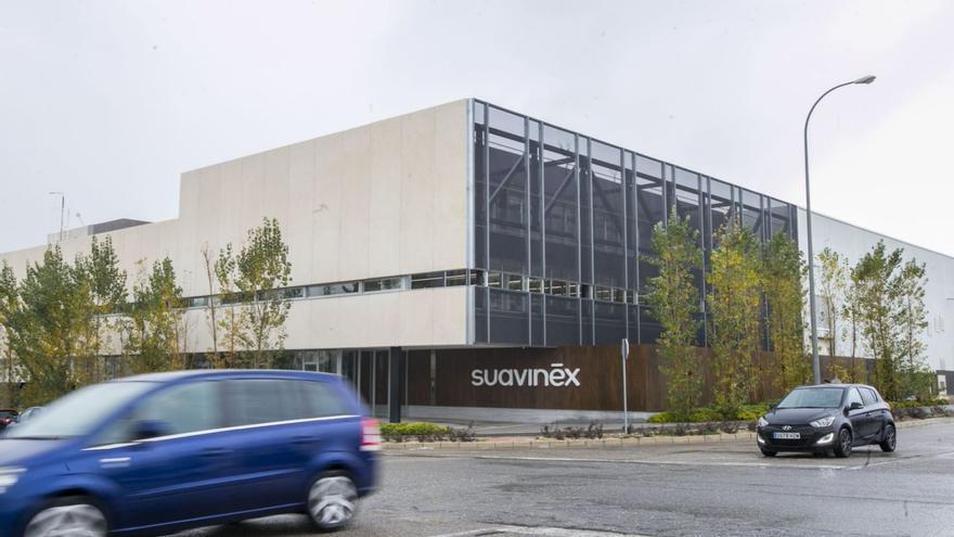 Las mascarillas y el gel frenan el impacto del covid en las cuentas de Suavinex