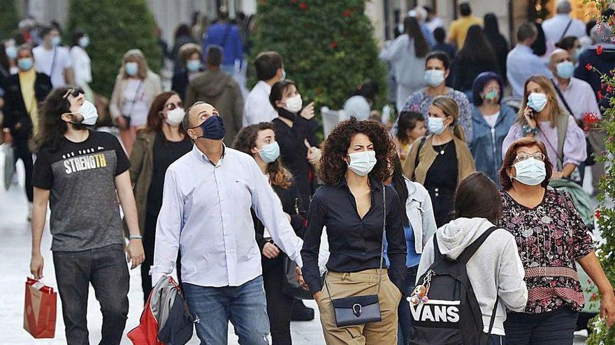 Científicos advierten de que los pacientes respiratorios también deben usar mascarilla