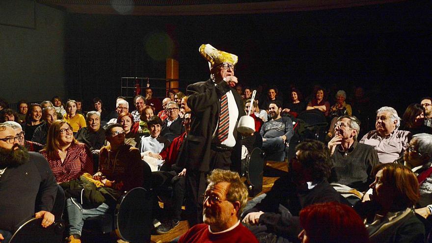 El festival Guerrilla nace en Pontevedra con el objetivo de remover conciencias