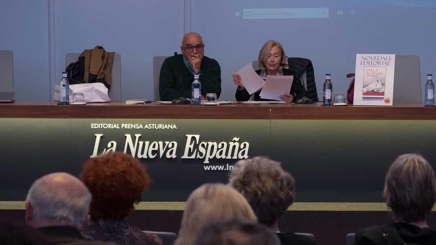 """Juan Luis Suárez Granda: """"Lo que llaman fabada vegana es una aberración"""""""