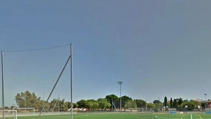 Remodelarán las instalaciones deportivas de Guadalmar
