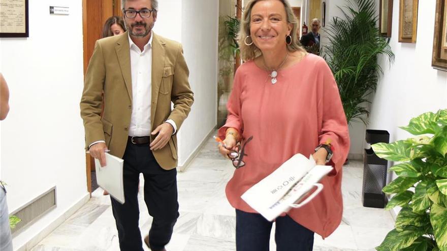 """Albás ve """"normal"""" la demanda contra el Ayuntamiento por el impago del Festival de las Callejas"""